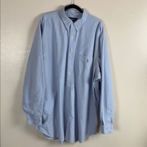 Ralph Lauren Blake men's shirt